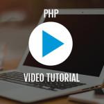 বাংলায় PHP ভিডিও টিউটোরিয়াল