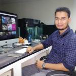 জুনায়েদ আহমেদ – একজন সফল UX/UI ডিজাইনার