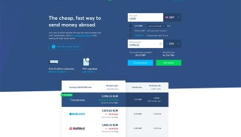 TransferWise Discount Code