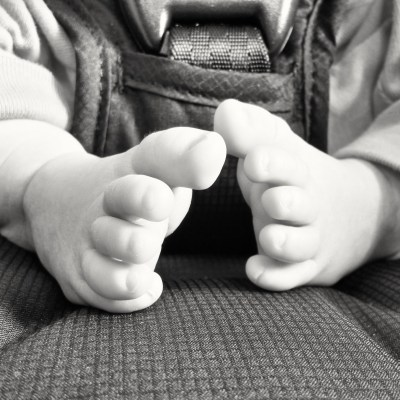How I Became a Freelancing Mama