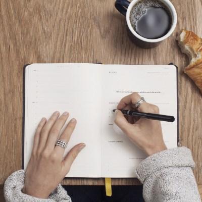 How I Write a Blog Post