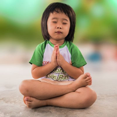 Calming Breathing Techniques for Toddlers