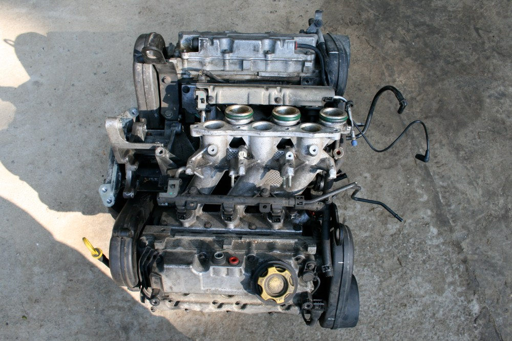 medium resolution of freelander 2 5 litres v6 complete used engine