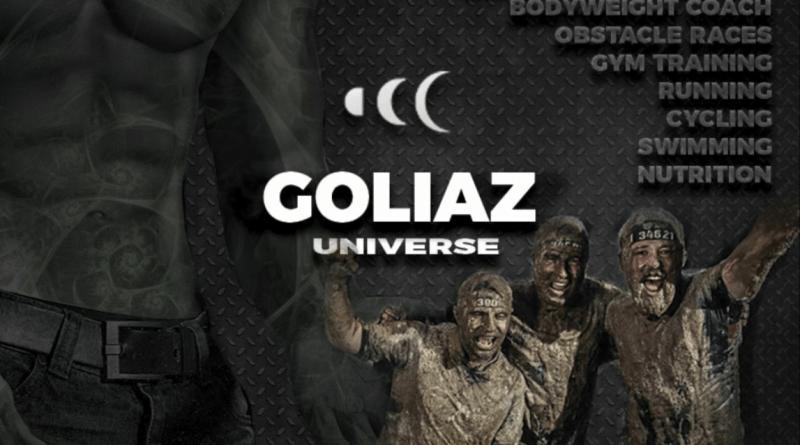 Goliaz App