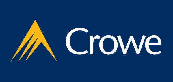 Crowe CPE Webinars