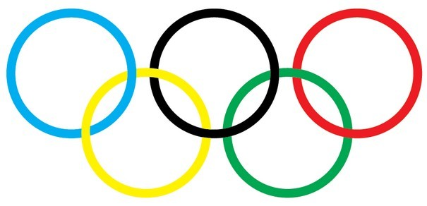Image result for olympic logo