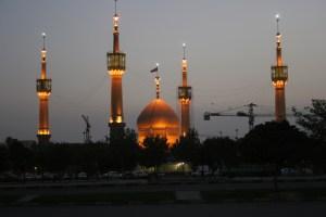 Terry Feuerborn_Mausoleum of Ayatollah Khomeini, Qom, Iran, 2004(duplicate 2015.10.29-11.47.35)