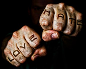 Love Hate, foto: Bart