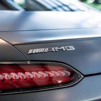 Recenze: Mercedes-Benz AMG GT S 2016