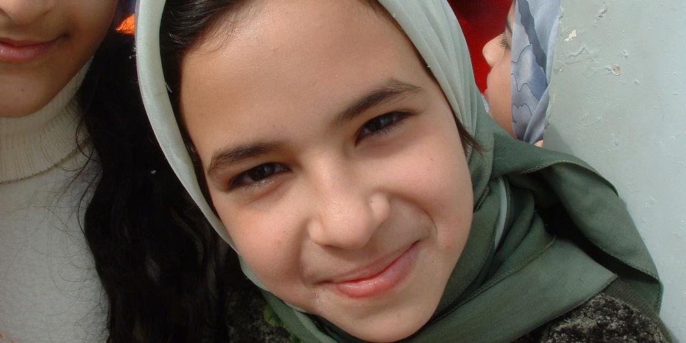 Uprchlická krize očima obětí – část 2