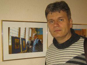 Goša Tarasevič