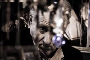 For his killing look..., foto: Hamed Masoumi