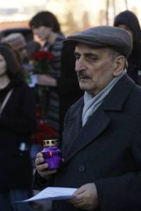 Sergej Grygorjants, foto: Věra Kočina