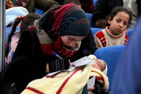 Syrian Refugees Face an Uncertain Future, foto: Mohamed Azakir/World Bank