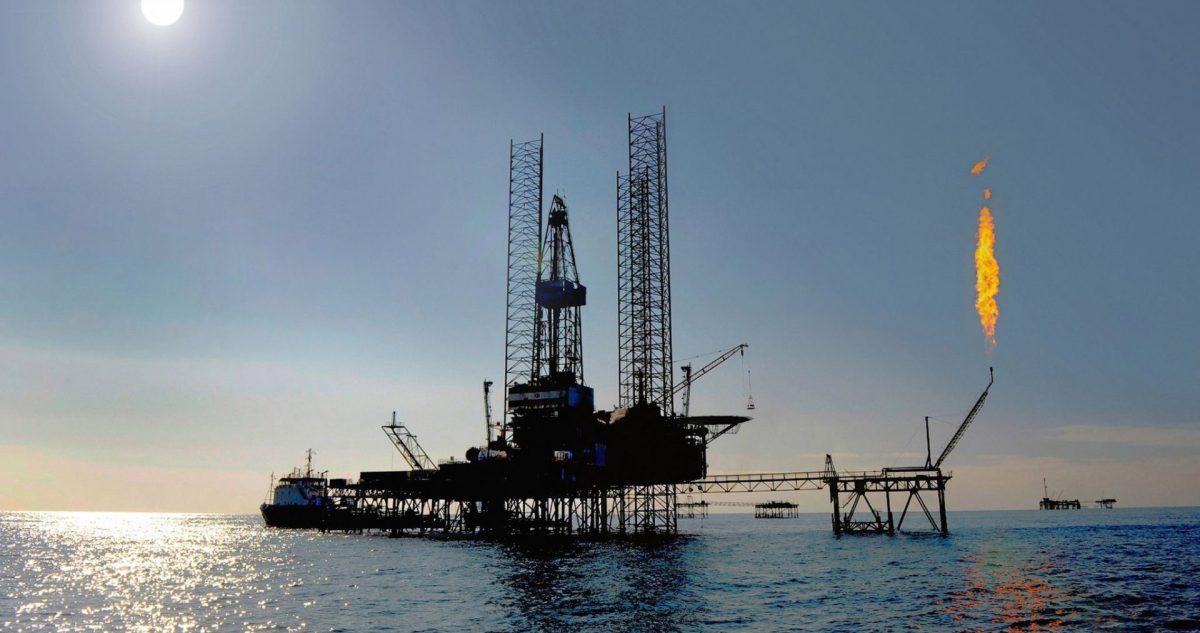 Rusko ztrácí Kaspické moře