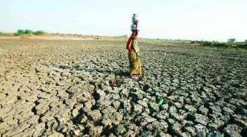 Water Crisis, Mr. Gaurav Bhosle