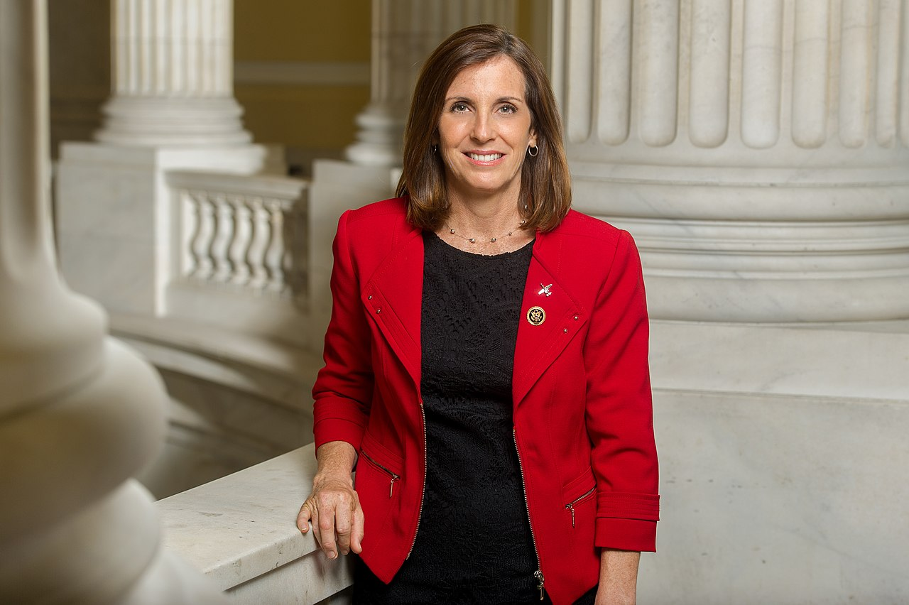 Martha McSally, U.S. House of Representatives