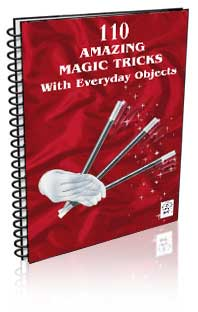 110 Magic Tricks