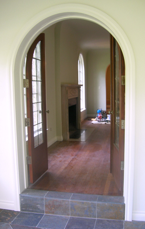 Interior Arches Mouldings : Interior archway trim billingsblessingbags