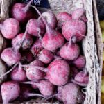 beetroot organic produce