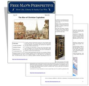 Freeman's Perspective