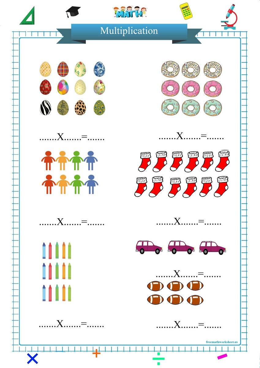 hight resolution of multiplication printable worksheet pdf Archives - Free Math Worksheets
