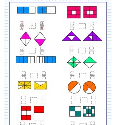 comparing fractions worksheet 4th grade Archives - Free Math Worksheets [ 1200 x 849 Pixel ]