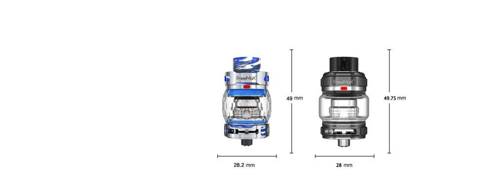 fireluke-3-tank-specifications