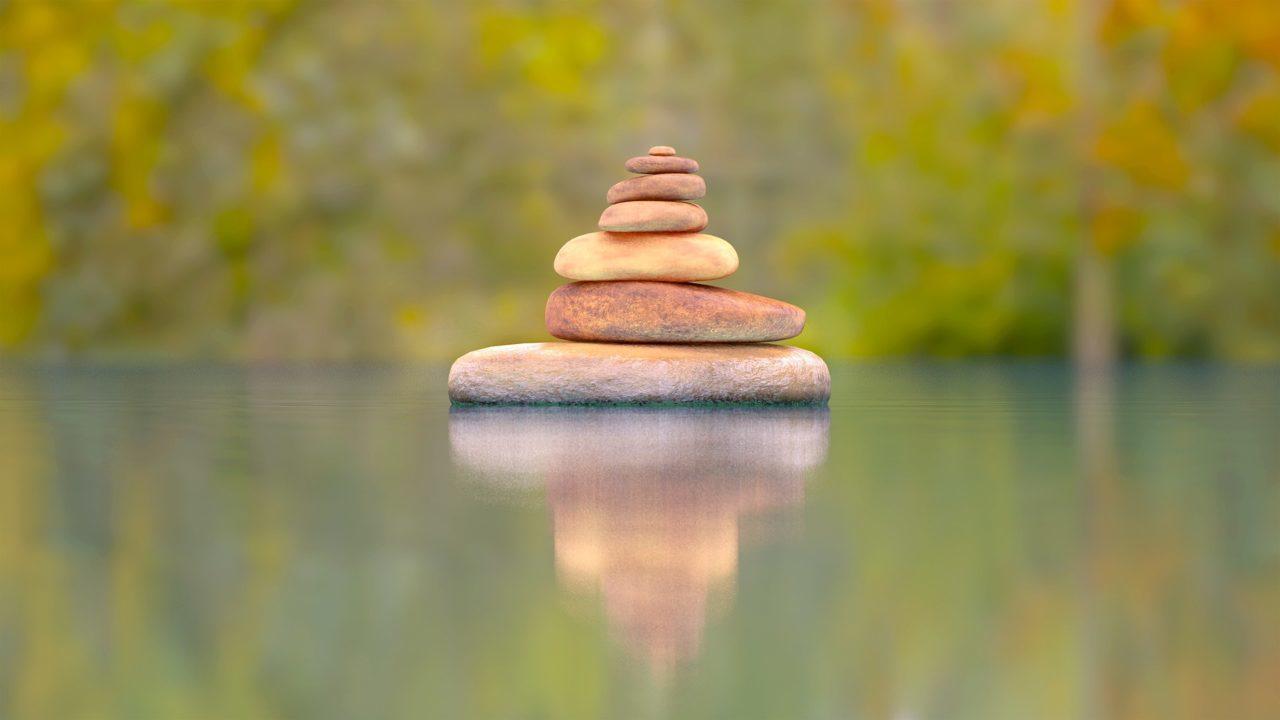 calming the mind freemeditation