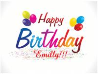 MS Word Happy Birthday Cards | Word Templates | Ready-Made ...