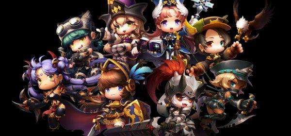 MapleStory 2 Free MMORPG Game  Review  FreeMMOStationcom