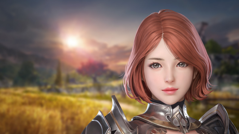 """Blockbuster mobile game """"V4"""" with Unreal Engine 4 graphic is coming soon"""