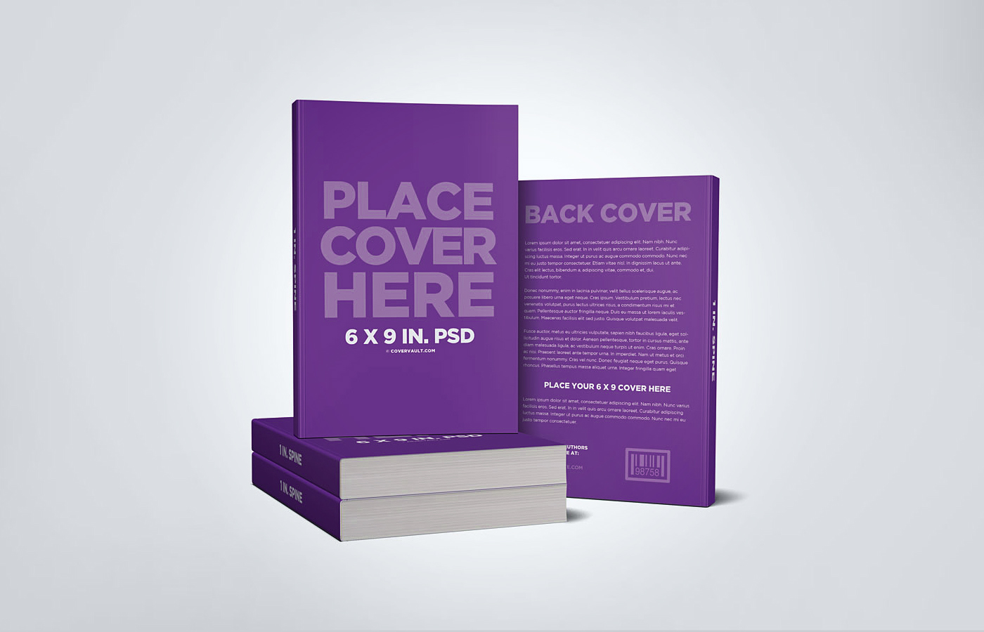 Get 28 online book mockup video effects & Stacked Book Mockup With Back Cover Best Free Mockups