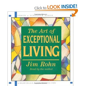 Exceptional living