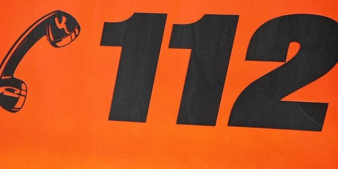 112 is the National Emergency Number of India