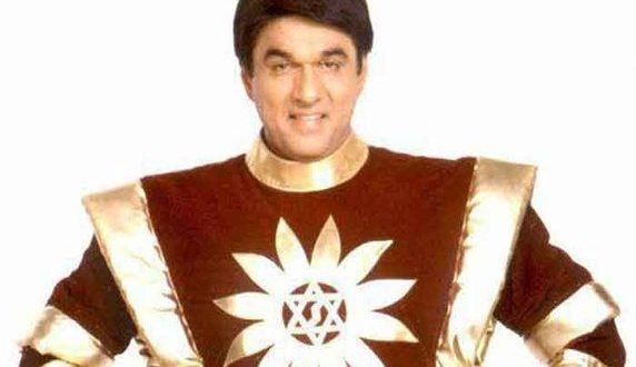 Shaktiman (Old Doordarshan TV serial)