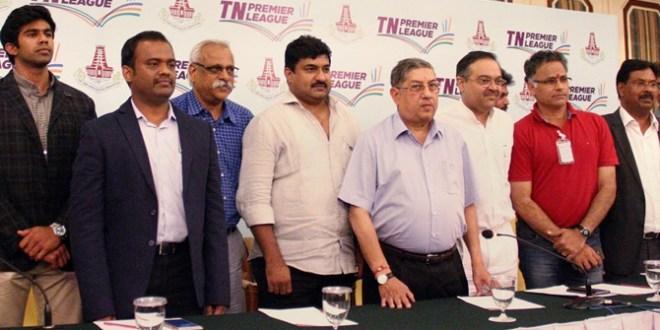 Tamil Nadu Premier League (TNPL)
