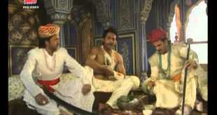 The Great Maratha (Old Doordarshan TV Show)