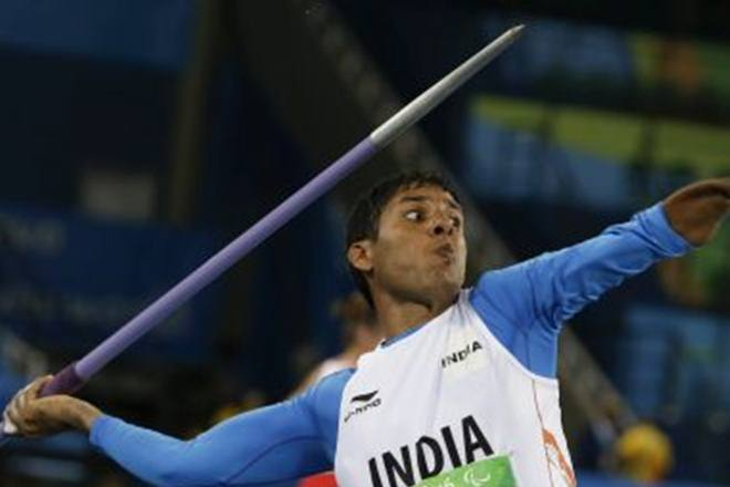 Devendra Jhajharia Biography