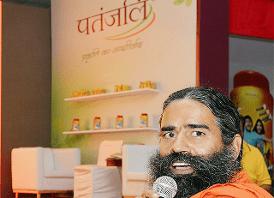 Shuddh Desi Swadeshi Jeans by Patanjali