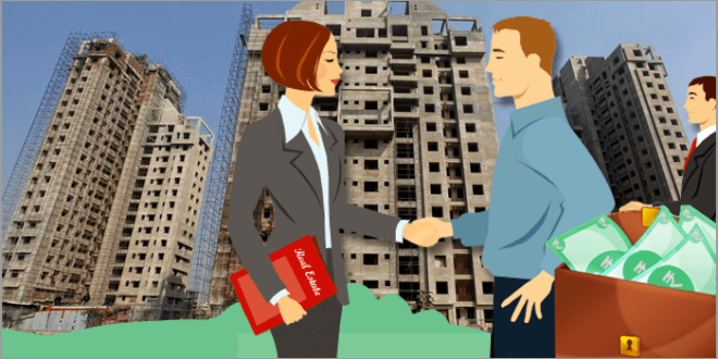 How you can save your Benami Property