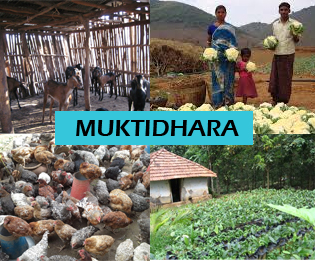 Muktidhara scheme in West Bengal