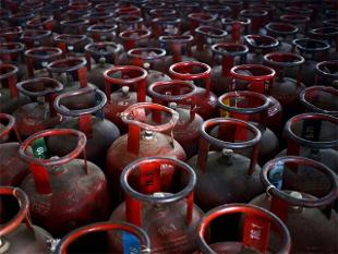 LPG Cylinder Payments Now Come With Rs. 5 Discounts When Paid Online