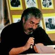 Γιώργος Πύργαρης Συγγραφέας