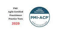PMI Agile Certified Practitioner Practice Tests - PMBOK 6