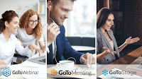 Sell More With GoToWebinar