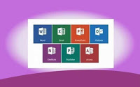 MS Office 365 For Beginners: Fast Track Training