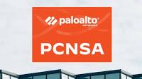 PCNSA - Palo Alto Network Security Administrator - Tests