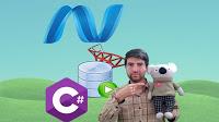 Entity Framework in C# for Beginners to Design Db App in SQL