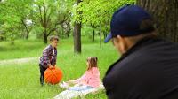 Stranger Danger - Effective Verbal & Physical Self-Defense